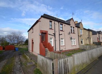 Thumbnail 3 bed flat for sale in Newtown, Boness