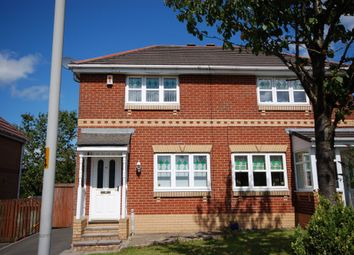 Thumbnail 3 bed semi-detached house to rent in Aintree Drive, Lower Darwen, Darwen