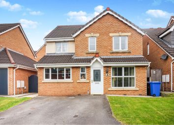 4 bed detached house for sale in Redwood Drive, Chorley PR7