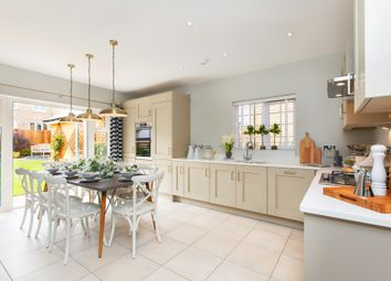 Thumbnail 4 bed detached house for sale in The Cam, Chiltern View, Vicarage Road, Pitstone, Buckinghamshire
