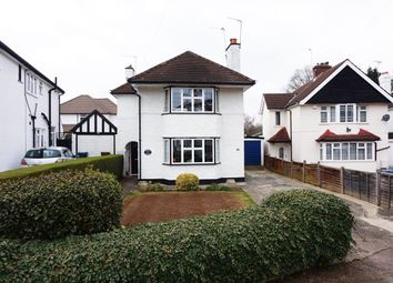Thumbnail 4 bed detached house for sale in Northumberland Road, Harrow