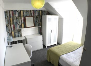Thumbnail 7 bed property to rent in Alexandra Road, Mutley, Plymouth