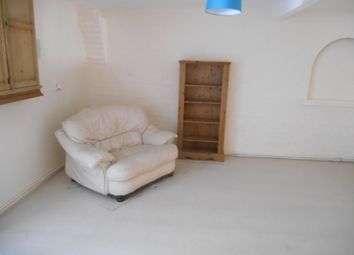 Thumbnail 1 bed flat to rent in Blandford Road, Shillingstone