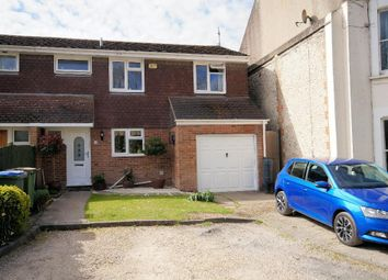 Thumbnail 4 bed semi-detached house for sale in Southdown Terrace, Steyning