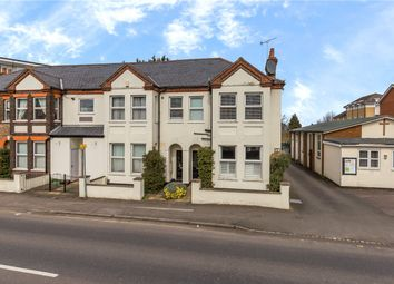 Thumbnail 2 bed flat for sale in Albanian Court, St. Albans, Hertfordshire