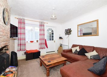Thumbnail 2 bed terraced house for sale in Giddyhorn Lane, Maidstone, Kent