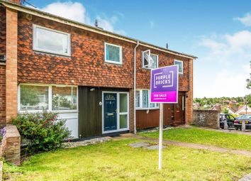 Thumbnail 3 bedroom terraced house for sale in Grove Hill, Emmer Green, Reading