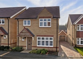 4 bed detached house for sale in Empress Road, Aylesford ME20