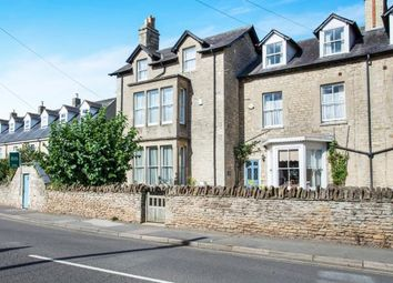 Thumbnail 3 bedroom terraced house for sale in Banbury Road, Brackley, Northamptonshire, United Kingdom