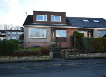 Thumbnail 3 bed property for sale in Longbraes Gardens, Kirkcaldy