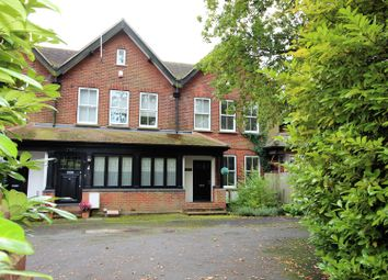 Thumbnail 4 bed town house for sale in The Avenue, Tadworth