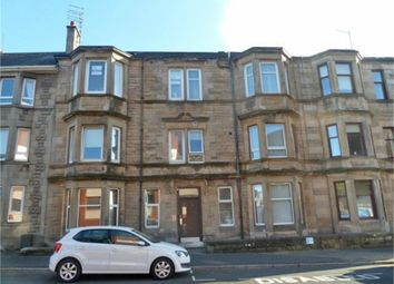 Thumbnail 1 bed flat for sale in Thornhill, Johnstone, Renfrewshire