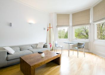 Thumbnail 2 bedroom flat to rent in Eaton Gardens, Hove, East Sussex