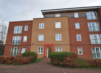 Thumbnail 2 bed flat to rent in Bravery Court, Banks Road, Liverpool
