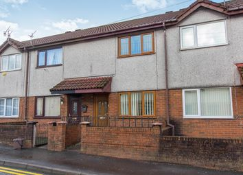 Thumbnail 2 bed property to rent in Coegnant Road, Caerau, Maesteg