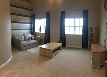 Thumbnail 4 bed flat to rent in Tiger Court, Burton On Trent