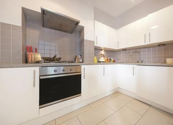Thumbnail 2 bed flat for sale in Cautley Avenue, London