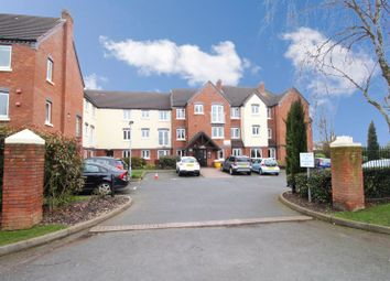Thumbnail 1 bed flat for sale in Croxall Court, Walsall