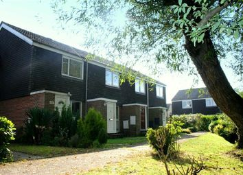 Thumbnail 2 bed terraced house to rent in Newport Road, Newbury