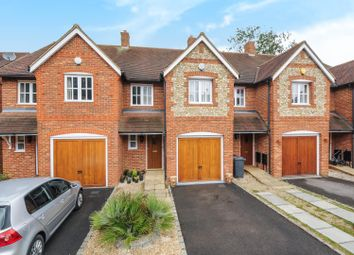 Thumbnail 3 bed property to rent in Montford Mews, Hazlemere, High Wycombe