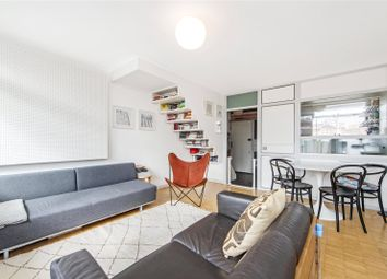 Thumbnail 2 bed flat for sale in Basterfield House, Golden Lane Estate, City Of London, London