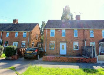 Thumbnail 3 bed semi-detached house for sale in Morris Avenue, Walsall