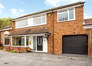 Butlers Close, Windsor, Berkshire SL4. 5 bed detached house