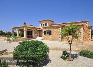 Thumbnail 5 bed villa for sale in Llucmajor, Mallorca, The Balearics