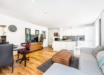 Leman Street, London E1. 1 bed flat