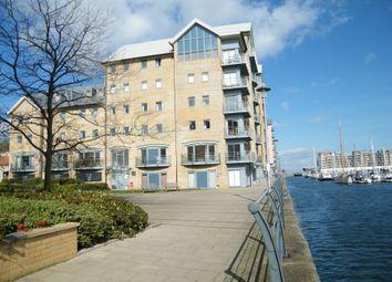 Thumbnail 1 bed flat to rent in Lower Burlington Road, Portishead, Bristol