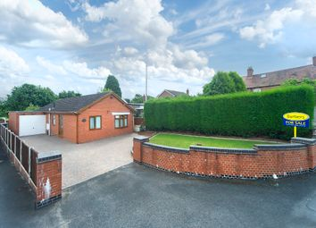Thumbnail 2 bedroom detached bungalow for sale in Hillside Road, Ketley Bank, Telford, Shropshire