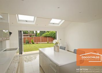 Thumbnail 5 bed detached house to rent in Canterbury Close, Pelsall, Walsall