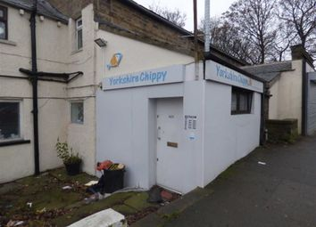 Thumbnail Retail premises to let in Westgate, Heckmondwike