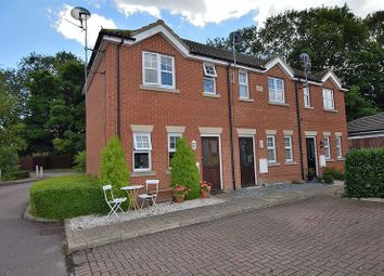 Thumbnail 1 bedroom end terrace house to rent in Mandrell Close, Houghton Regis, Dunstable