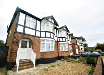 Thumbnail 3 bed property to rent in Meadway, Grays
