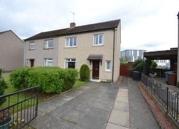 Thumbnail 3 bedroom semi-detached house to rent in Park Avenue, Bilston, Midlothian