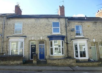 Thumbnail 2 bed terraced house for sale in Scott Street, Scarcroft Road, York