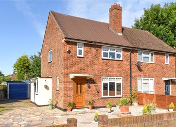 Thumbnail 2 bedroom property for sale in Chamberlain Crescent, West Wickham
