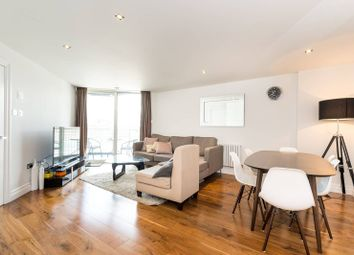 Thumbnail 2 bedroom flat for sale in Bridge Place, Pimlico, London