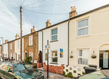 Thumbnail 2 bedroom terraced house for sale in Bourne Street, Croydon, London