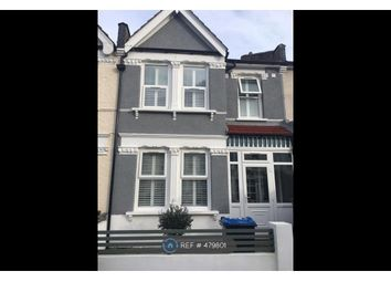 Thumbnail Room to rent in Cumberland Road, London
