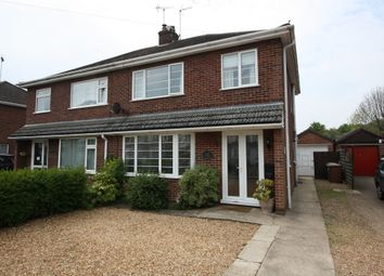Thumbnail 3 bed semi-detached house for sale in Lincoln Road, Werrington