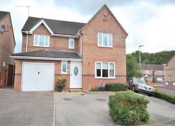 Thumbnail 4 bedroom detached house for sale in Ashbey Road, King's Lynn
