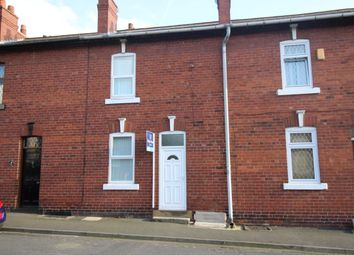 Thumbnail 2 bed terraced house to rent in Churchfield Road, Rothwell, Leeds
