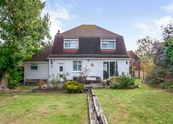 Greenway, Eastbourne BN20. 3 bed detached house