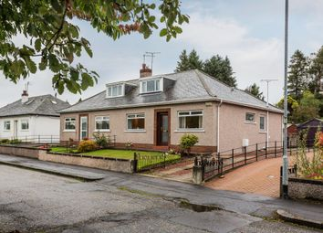 Thumbnail 2 bed semi-detached bungalow for sale in 23 Fintry Avenue, Paisley