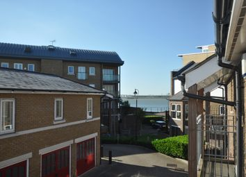 Thumbnail 2 bed end terrace house to rent in Hatton Mews, Greenhithe