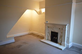 Thumbnail 2 bed terraced house to rent in George Street, Sandbach