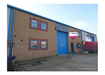 Thumbnail Light industrial to let in Unit 20 Uplands Way, Blandford