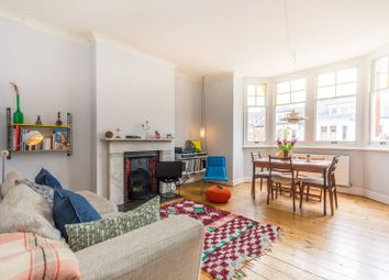 Thumbnail 2 bed flat to rent in Cranwich Road, Stoke Newington